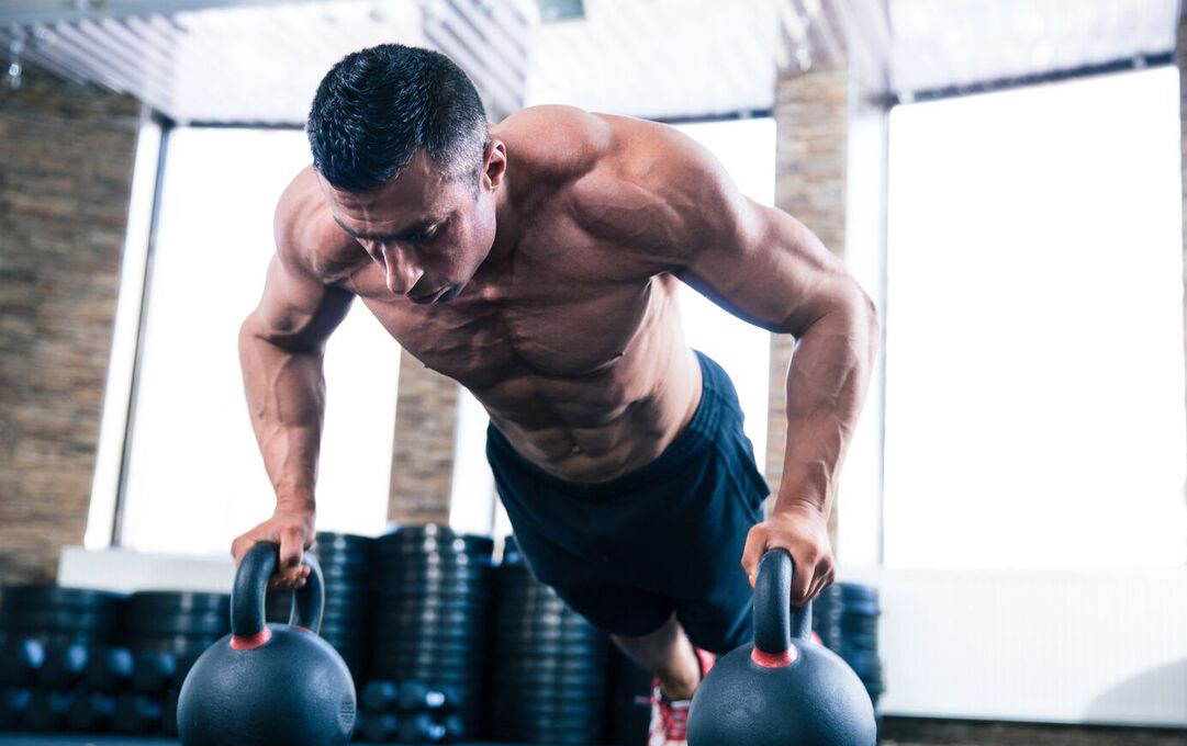 4 Steps to Fitness Success
