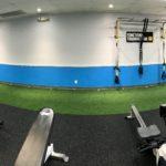 private training facility pompano beach