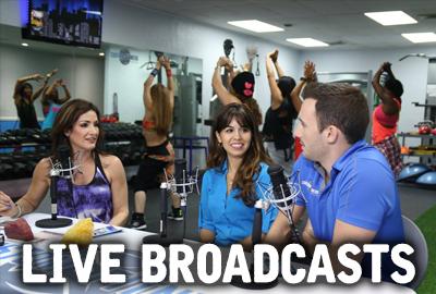 cfi live broadcasts